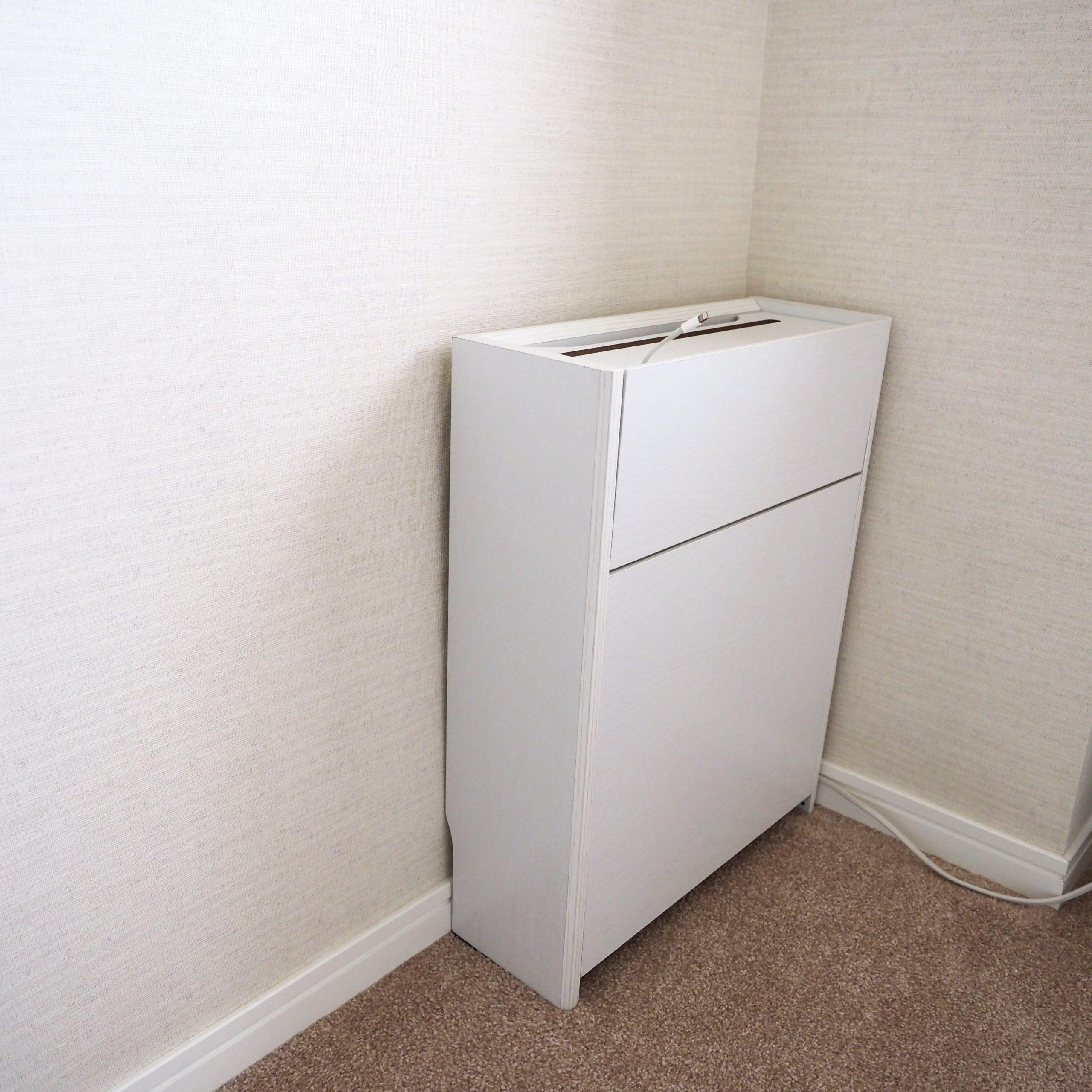 サンワダイレクト200-CB017のホワイト
